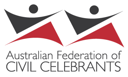 Australian Federation of Civil Celebrants Logo PNG