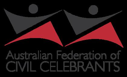 Australian Federation of Civil Celebrants Logo PNG