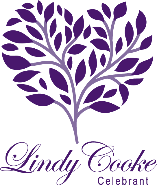 Lindy Cooke Celebebrant Logo